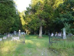 Sorbertown Cemetery