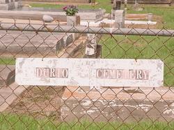 Durio Cemetery