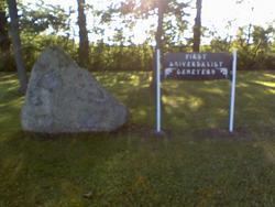 Stone Schoolhouse Cemetery