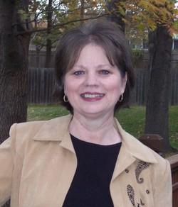 Mary Jo Freeman