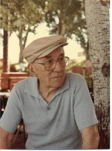 Carl Joseph Stordeur