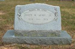 Joseph Wheeler Arndt, Jr