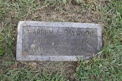 Warren Allen Caywood