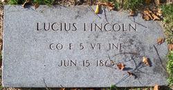 Lucius Lincoln