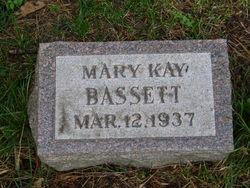 "Mary Katherine ""Kay"" Bassett"