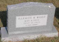 Harmon W. Wood