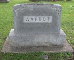 Sina <I>Walden</I> Aafedt