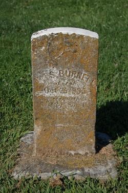 William Samuel Burnett, Jr