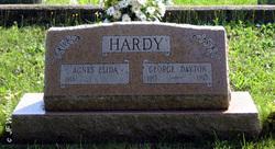 Agnes Elida <I>Iverson</I> Hardy