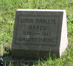 Linda Marlene Hardy