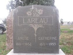 Amede Lareau