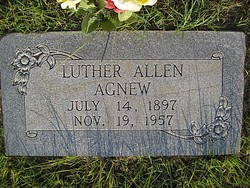 Luther Allen Agnew