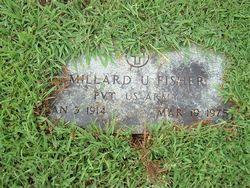 Millard Ulysses Fisher