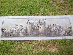 William Milton Alley