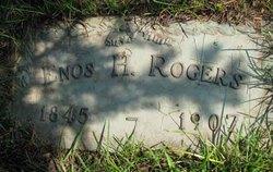 Enos H. Rogers