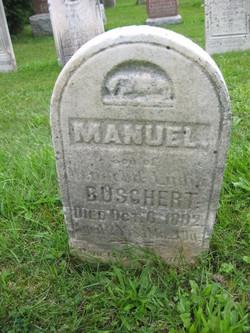 Manuel Buschert