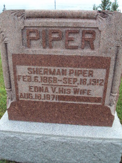 Elmer Sherman Piper