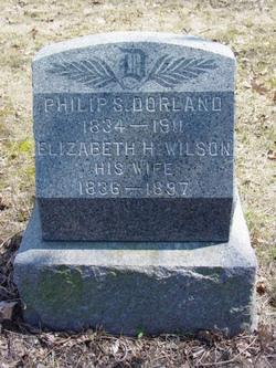 Philip S Dorland