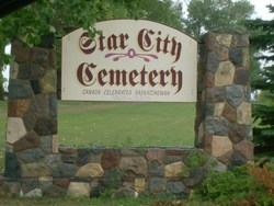 Star City Cemetery