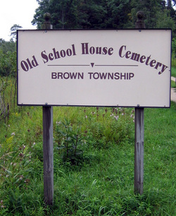 Old School House Cemetery