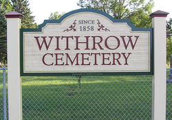 Withrow Cemetery