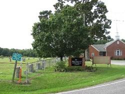 Mount Pleasant Presbyterian Church Cemetery
