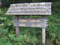 Bennett Weatherly Cemetery