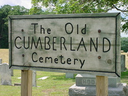 Old Cumberland Cemetery
