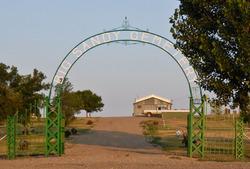 Big Sandy Cemetery