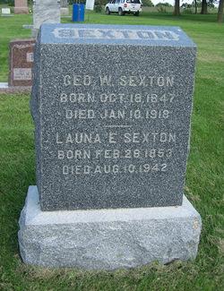 Launa E <I>Creek</I> Sexton