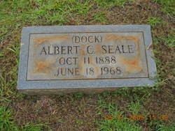"Albert Citrial ""Dock"" Seale"