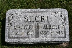 Albert Short
