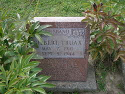 Gilbert Truax