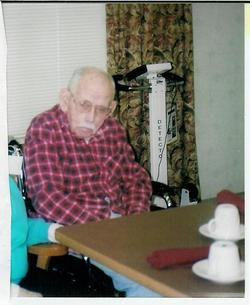 George Harold Booker