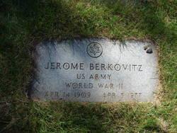 Jerome Berkovitz
