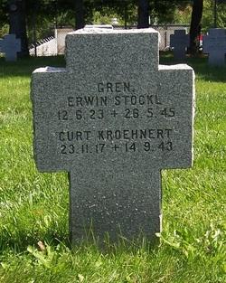Gren. Erwin Stöckl