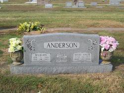 Wilburn Anderson