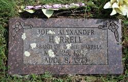 John Alexander Harrell