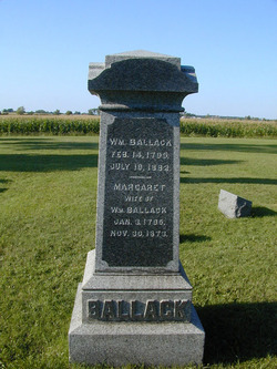 Margaret Ballack