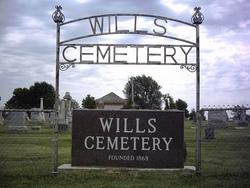 Wills Cemetery