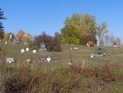 Spruce Cemetery