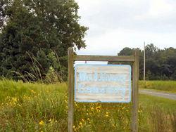 McAlhany Cemetery