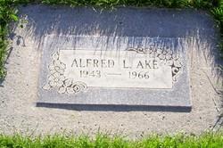 Alfred L. Ake