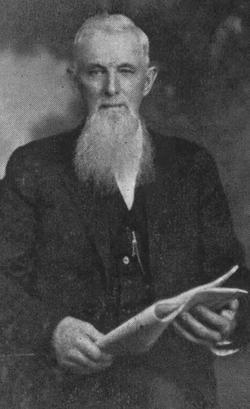 William Adrain Garrett