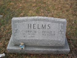 George Edwin Helms Sr.