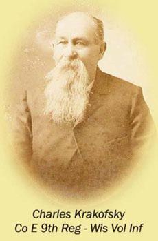 Charles A Krakofsky