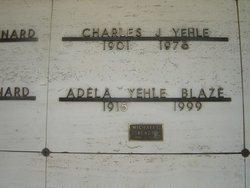 Charles John Yehle