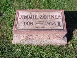Clyde H. Jimmy Zohner