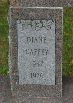 Diane J. <I>Pipes</I> Caffey