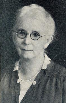 """Mary Belle """"Mabel"""" Bishop"""